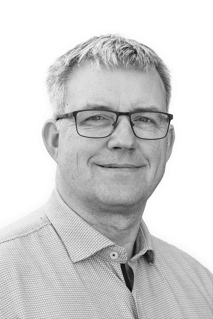 Niels Ole Husum Sørensen